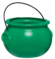 Pot of Gold - Green | Party supplies