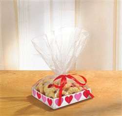 Valentine Treat Tray | Party Supplies
