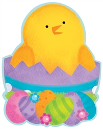 Hatching Chick Cutout | Party Supplies