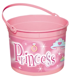 Easter Princess Large Bucket | Party Supplies