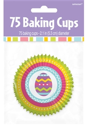 Easter Baking Cups | Party Supplies