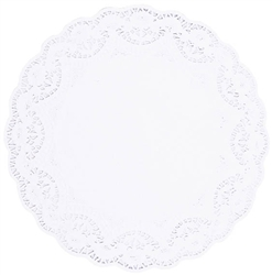 Round Paper Doilies | Party supplies