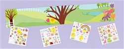 Easter Sticker Activity Kit | Easter Supplies