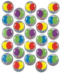 Balloon Seals | Party Supplies