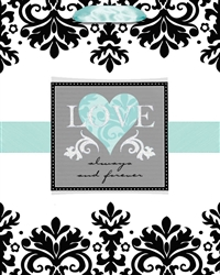 Love Embellished Universal Specialty Bags | Party Supplies