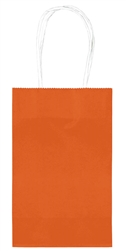 Orange Cub Bags Value Pack | Party Supplies
