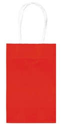 Red Paper Cub Bag Value Pack | Party supplies