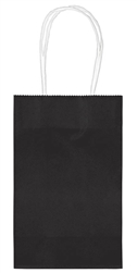 Black Cub Bags Value Pack | Party Supplies