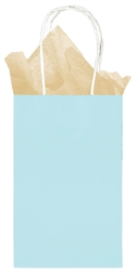 Natural Solid Cub Kraft Bags | Party Supplies