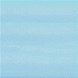 Light Blue Solid Gift Wrap | Party Supplies
