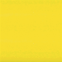 Yellow Solid Gift Wrap | Party Supplies