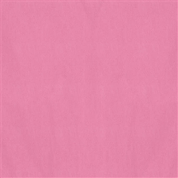 Pink Solid Tissue - 20/piece | Party Supplies