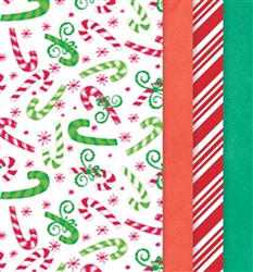 Christmas Printed Tissue | Party Supplies