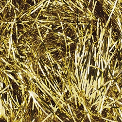 Gold Metallic Shred | Party Supplies