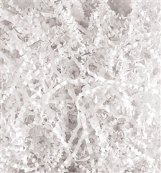 White Paper Shred | Party Supplies