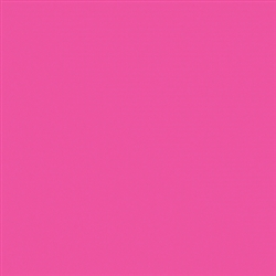 Bright Pink Jumbo Solid Gift Wrap | Party Supplies