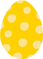 Easter Super Value Pack Mini Cutouts | Party Supplies