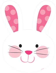 Easter Bunny Cutout | Party Supplies