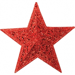 Red Star | Party Supplies