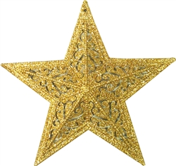 Gold Star | Party Supplies