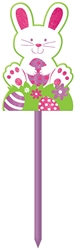 Bunny Yard Sign | Easter Supplies