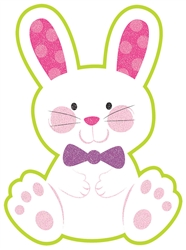 Easter Mini Cutouts | Party Supplies