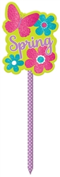 Spring Lawn Sign | Party Supplies