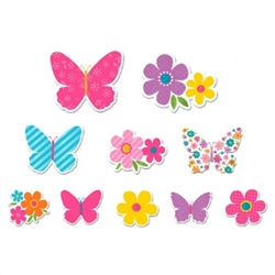 Spring Mini Cutouts | Party Supplies