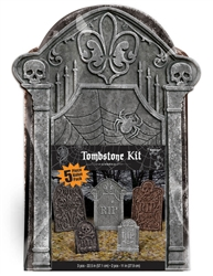 Tombstone Value Pack