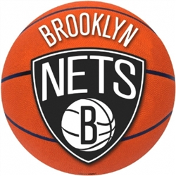 Brooklyn Nets Bulk Cutouts | Party Supplies