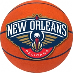 New Orleans Pelicans Bulk Cutouts | Party Supplies