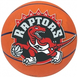 Toronto Raptors Bulk Cutouts | Party Supplies