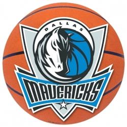 Dallas Mavericks Bulk Cutouts | Party Supplies