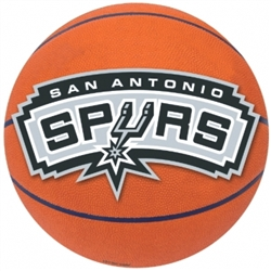 San Antonio Spurs Bulk Cutouts | Party Supplies