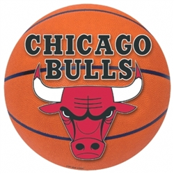 Chicago Bulls Bulk Cutouts | Party Supplies