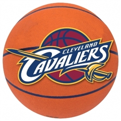 Cleveland Cavaliers Bulk Cutouts | Party Supplies