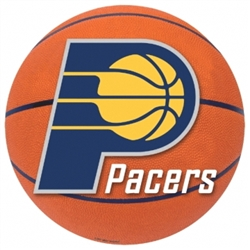 Indiana Pacers Bulk Cutouts | Party Supplies