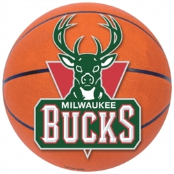 Milwaukee Bucks Bulk Cutouts | Party Supplies