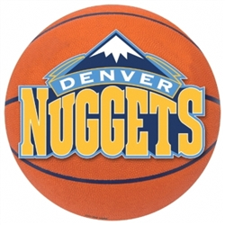 Denver Nuggets Bulk Cutouts | Party Supplies