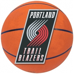 Portland Trail Blazers Bulk Cutouts | Party Supplies