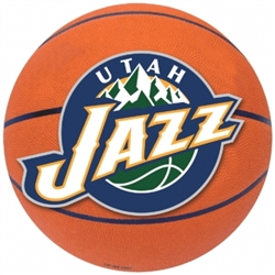 Utah Jazz Bulk Cutouts | Party Supplies