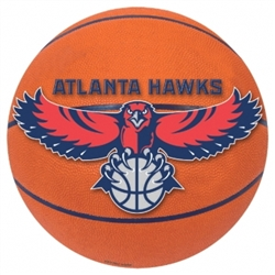 Atlanta Hawks Bulk Cutouts | Party Supplies