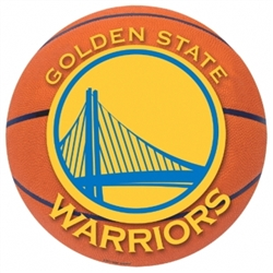 Golden State Warriors Bulk Cutouts | Party Supplies
