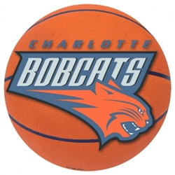 Charlotte Bobcats Bulk Cutouts | Party Supplies
