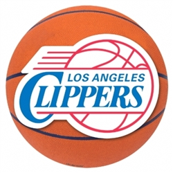LA Clippers Bulk Cutouts | Party Supplies