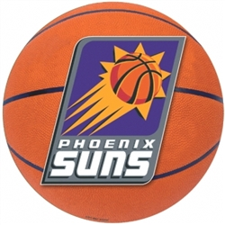 Phoenix Suns Bulk Cutouts | Party Supplies