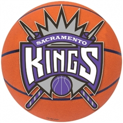 Sacramento Kings Bulk Cutouts | Party Supplies