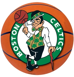 Boston Celtics Bulk Cutouts | Party Supplies
