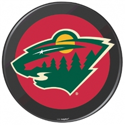 Minnesota Wild Bulk Cutouts | Party Supplies