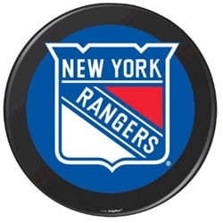 New York Rangers Bulk Cutouts | Party Supplies